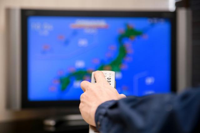 台風対策に役立つ防災グッズまとめ!屋内も屋外も準備しておきたい必要なもの